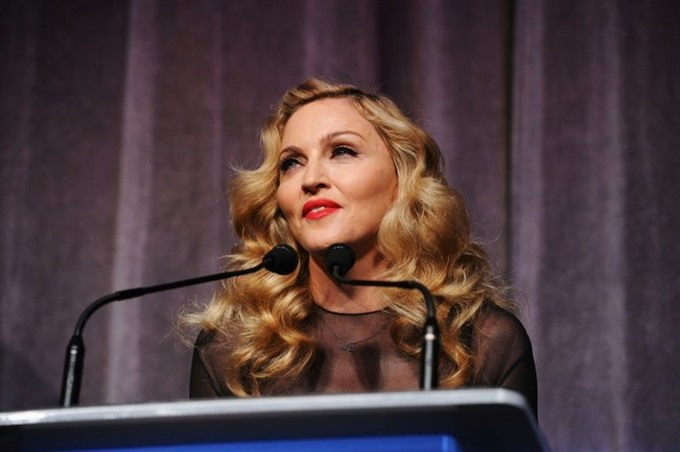 Madonna to direct film about the rise of famous ballerina from Sierra Leone