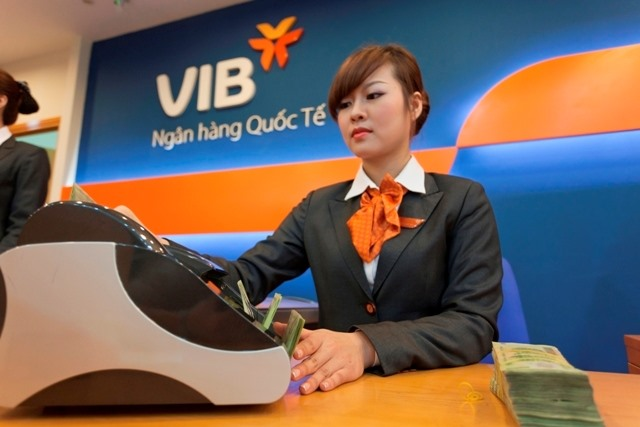 VIB targets 43% earnings growth in 2018