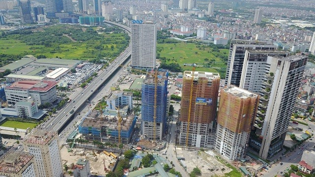 Construction ministry cracks down on pollution