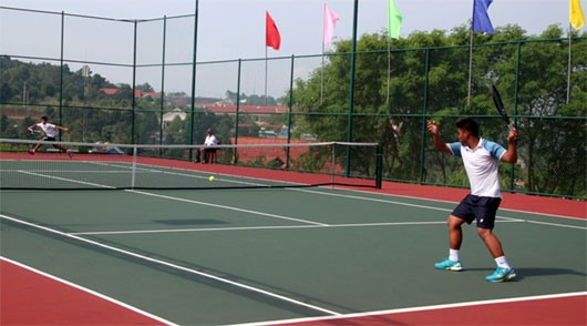Junior athletes to compete in Dunlop Cup