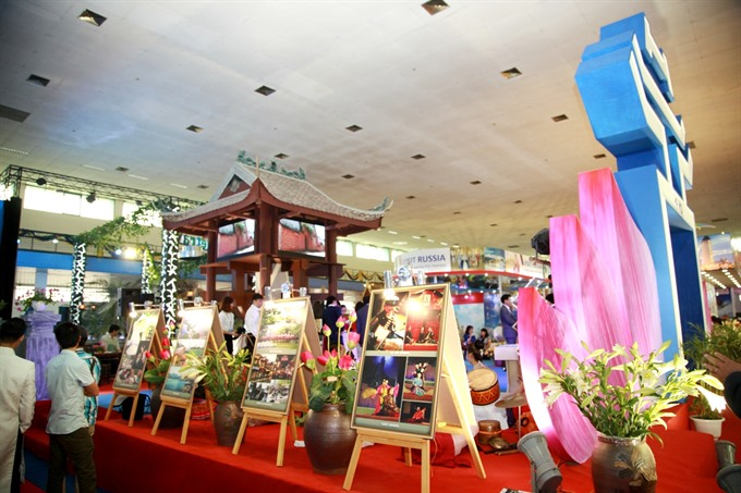 International travel mart eyes hi-tech tourism industry