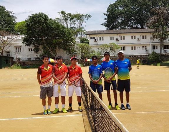 VN in next round in Davis Fed Cups