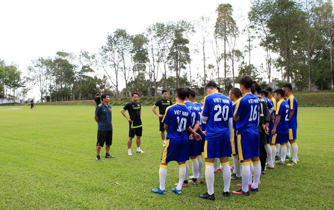 Intl U19 football event to start on March 22