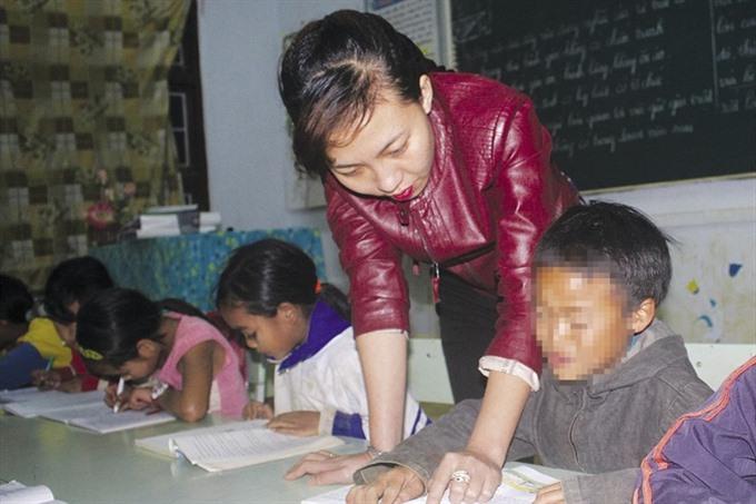 Teachers at remote mountainous school find love