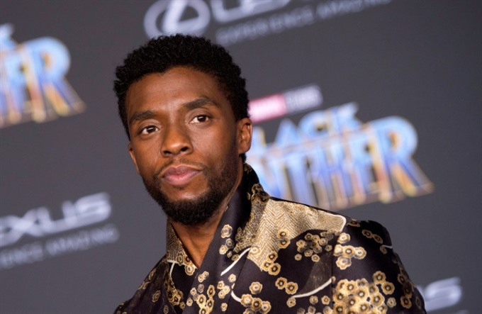 Black Panther clings to lead nears an all-time record