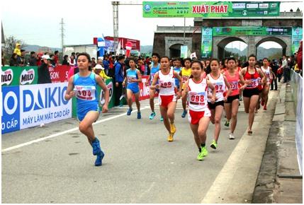 Runners to wear microchips at Tiền Phong Marathon