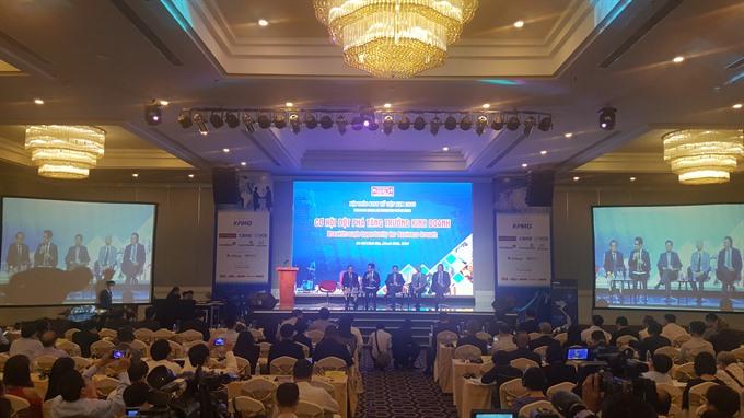 VN moves closer to full global integration