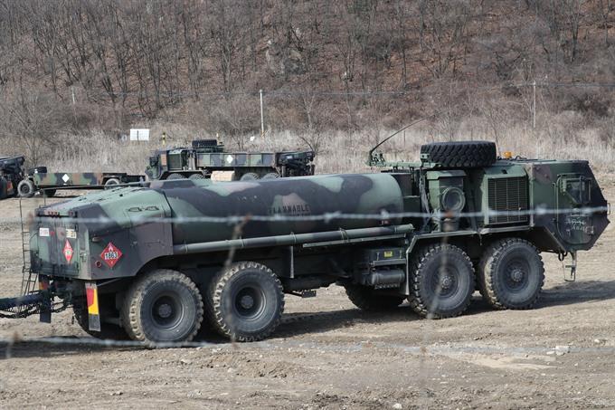 US-South Korea military drills to resume despite thaw with North Korea