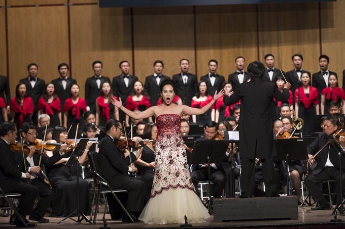 Concert to feature Mozarts Symphony No 41
