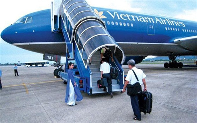 Government approves rights to purchase Vietnam Airlines shares