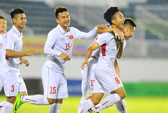 Việt Nam to win U19 tournament after second straight win