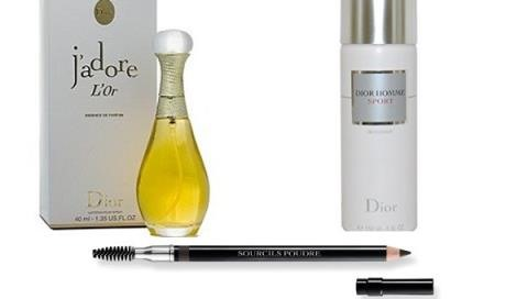 Dior products withdrawn from circulation