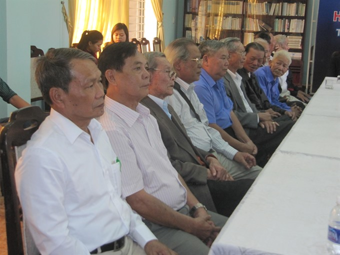 Hoàng Sa museum makes case for national sovereignty
