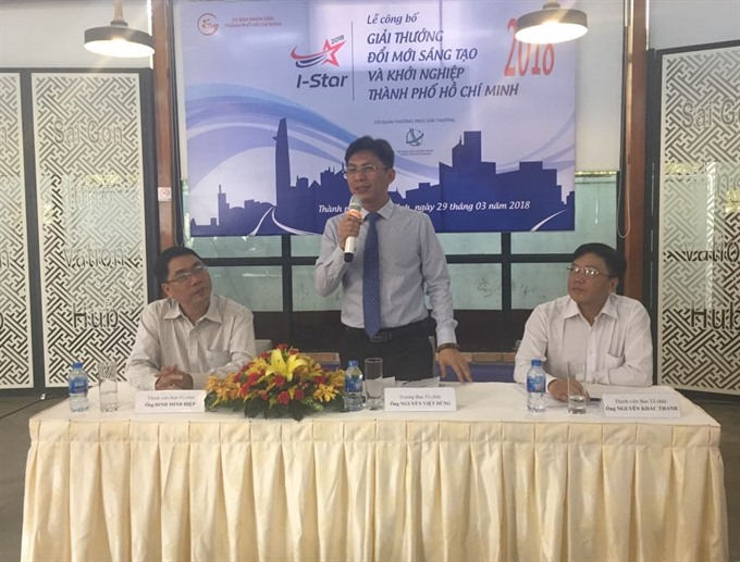 HCM City launches I-Star Awards