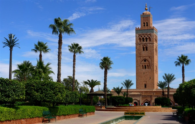 Việt Nam Morocco join hands to promote tourism