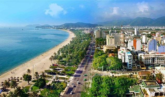 Bình Thuận to develop Mũi Né into national tourism site