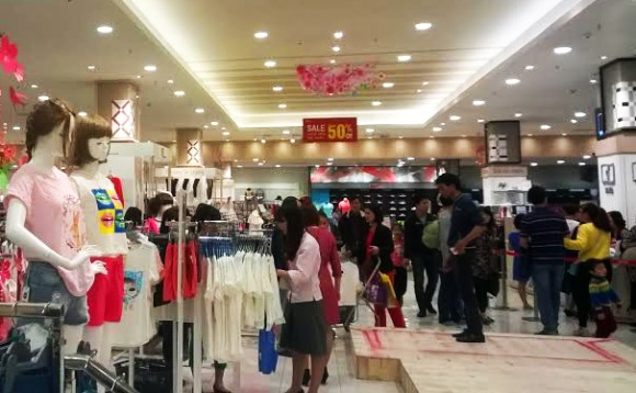 VN ranks 7th in world in consumer confidence
