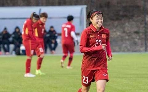 Womens football team trounce Monchengladbach club 11-0