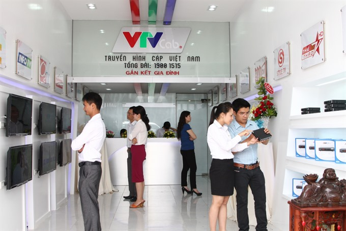 VTVCab to start IPO at US6.26 per share