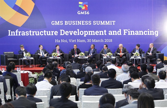 Level infrastructure playing field for private sector: experts