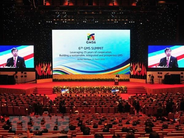 US66 billlion to boost GMS economic co-operation