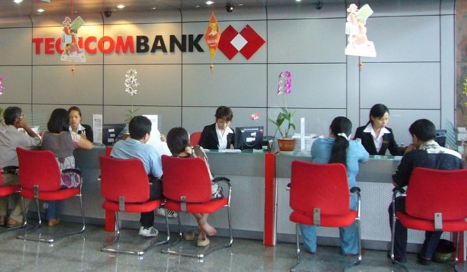 Techcombank to sell treasury shares to foreign investors