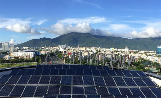 Đà Nẵng launches energy planning project