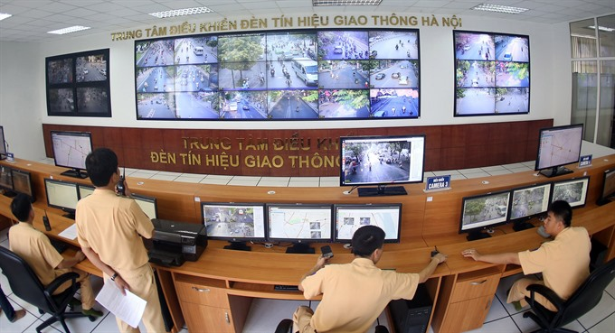 Smart city solutions for Việt Nam can be home-grown: tech businesses