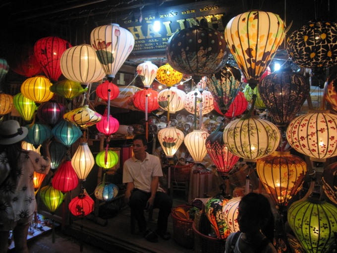 New night market opens in ancient city