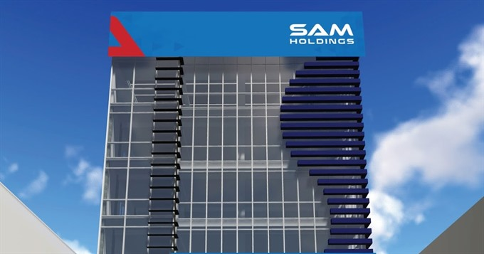 SAM Holdings seeks additional share issue to finance new investments