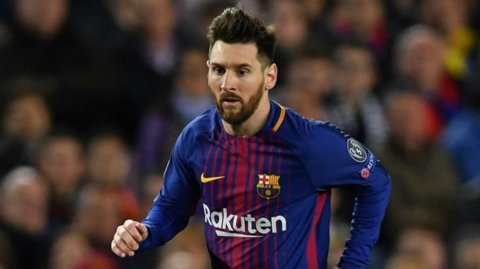 Messi Suarez to support South American World Cup host bid