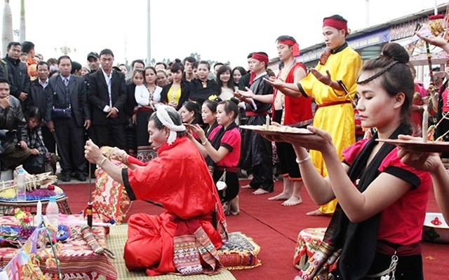 Festival to highlight Ethnic Groups Cultural Day