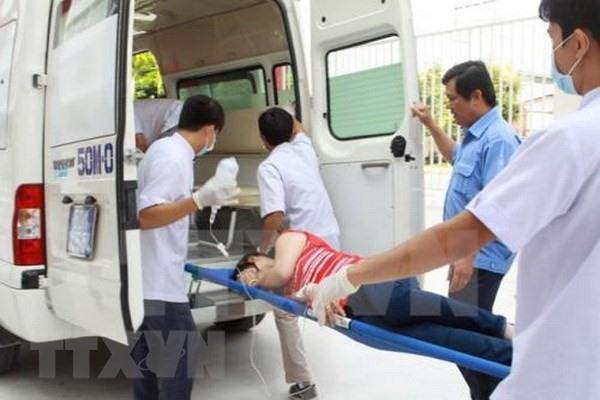 115 emergency aid centre faces personnel ambulance shortage