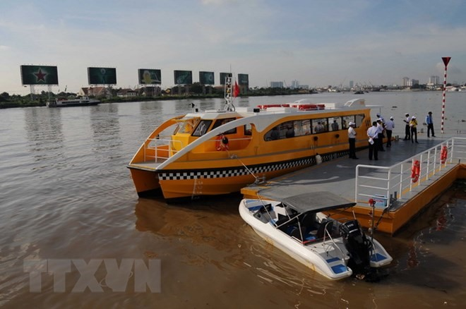 Waterway vessels to be inspected after boat accident