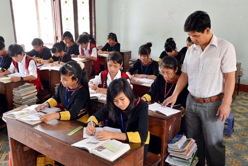 1400 teachers to lose jobs in Gia Lai