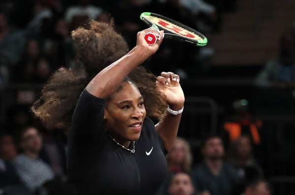 Serena Venus skip Fed Cup semi-final