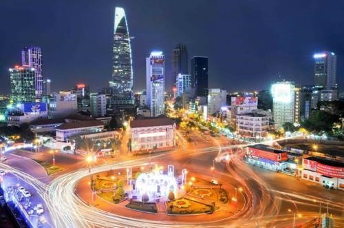 IFC to assist in building smart city