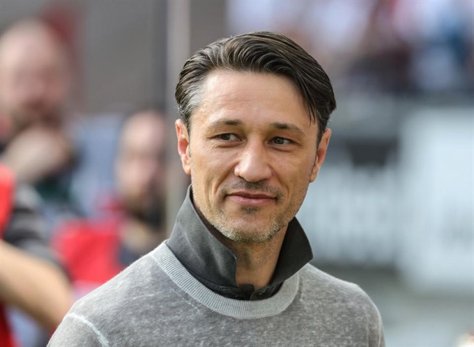 Kovac to become new Bayern boss at cost of 2.2 million euros — report