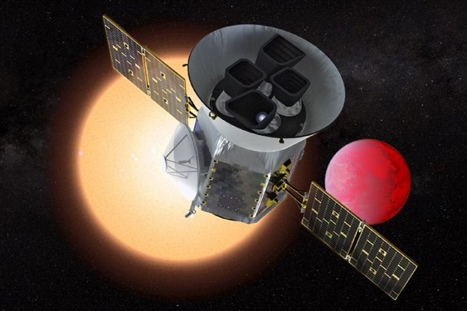 NASAs new planet-hunter to seek closer Earth-like worlds