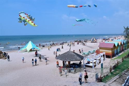 Bình Thuận tourism eyes strong growth