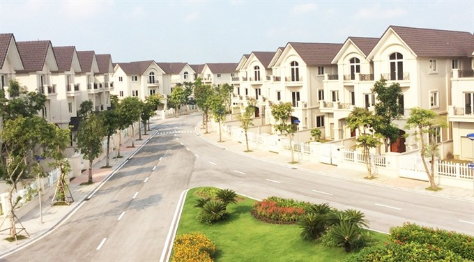 Vinhomes attracts US1.3bn from Singapore fund