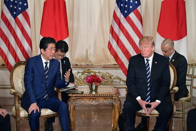 Trump reveals direct North Korea contacts okays peace talks