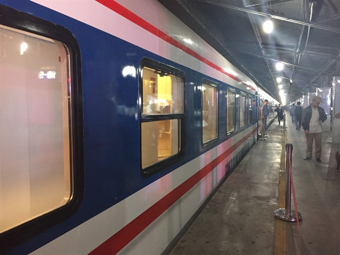 Railway ticket prices for long trips cut 20-50%