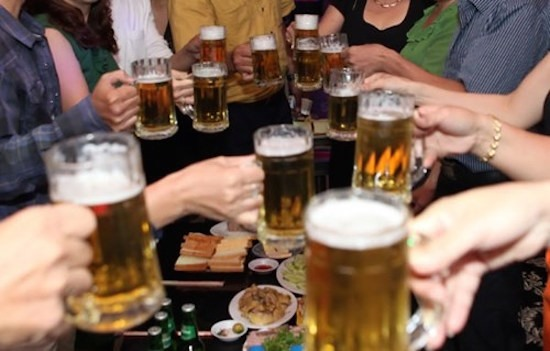 'Draft law on prevention of alcohol abuse impractical