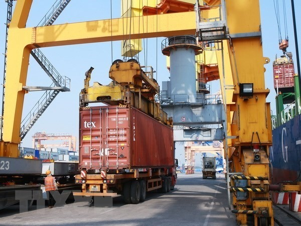 IMF projects Việt Nams GDP growth by 6.6%