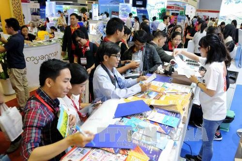 Intl Travel Expo promotes tourism cooperation