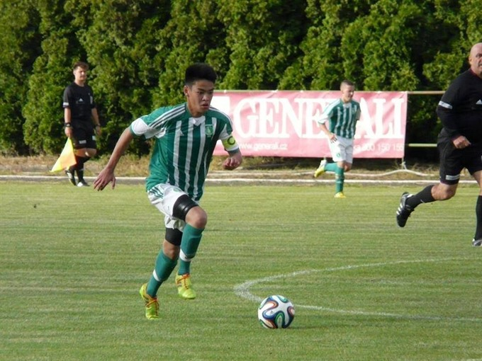Tuấn calls 24 players for Việt Nam U19 team
