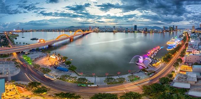 Central city launches tourism chatbot