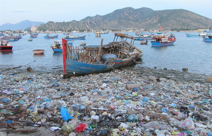 Urgent solutions needed to fight plastic waste ruining oceans and waterways