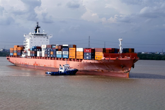 VNs waterway logistics in deep trouble